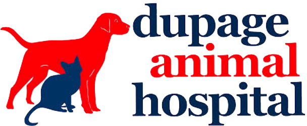 DuPage Animal Hospital logo